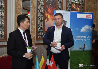 BIT-2017 (Bishkek, 06.04) | by CIS Events Group