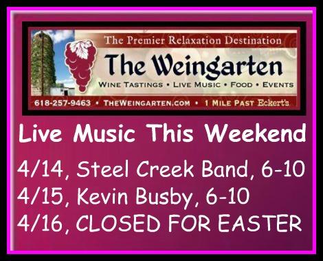 The Weingarten 4-14-17