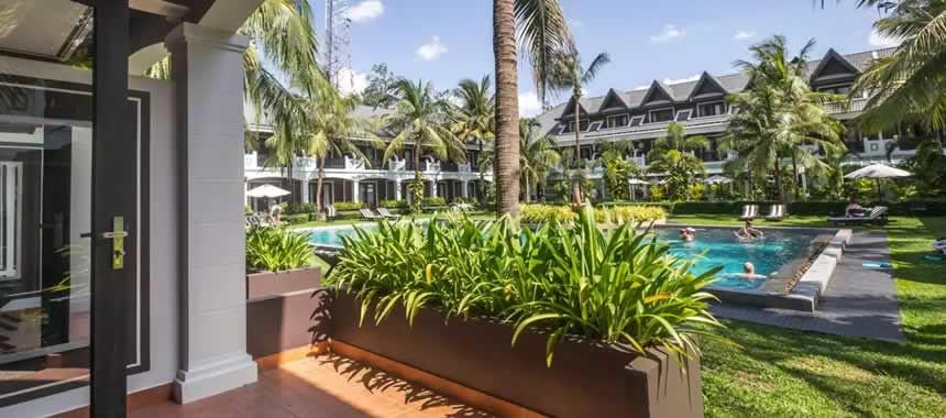 Shinta Mani Resort - 10 de los mejores hoteles del mundo
