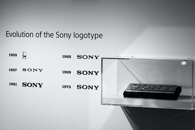 20170419_06_Evolution of the Sony logotype