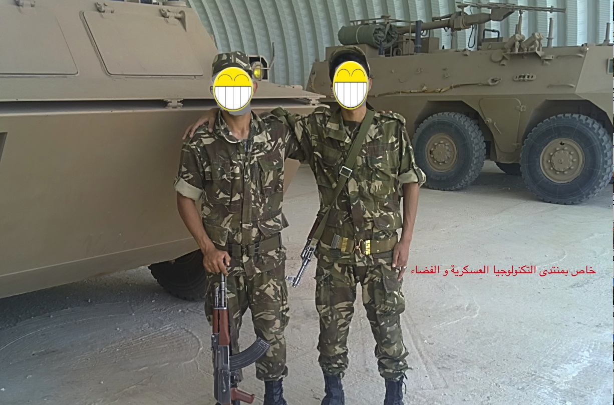 منظومات الحرب الالكترونية الجزائرية [  CEIEC /Electronic Warfare System ]   34001631202_0e7228f33a_o