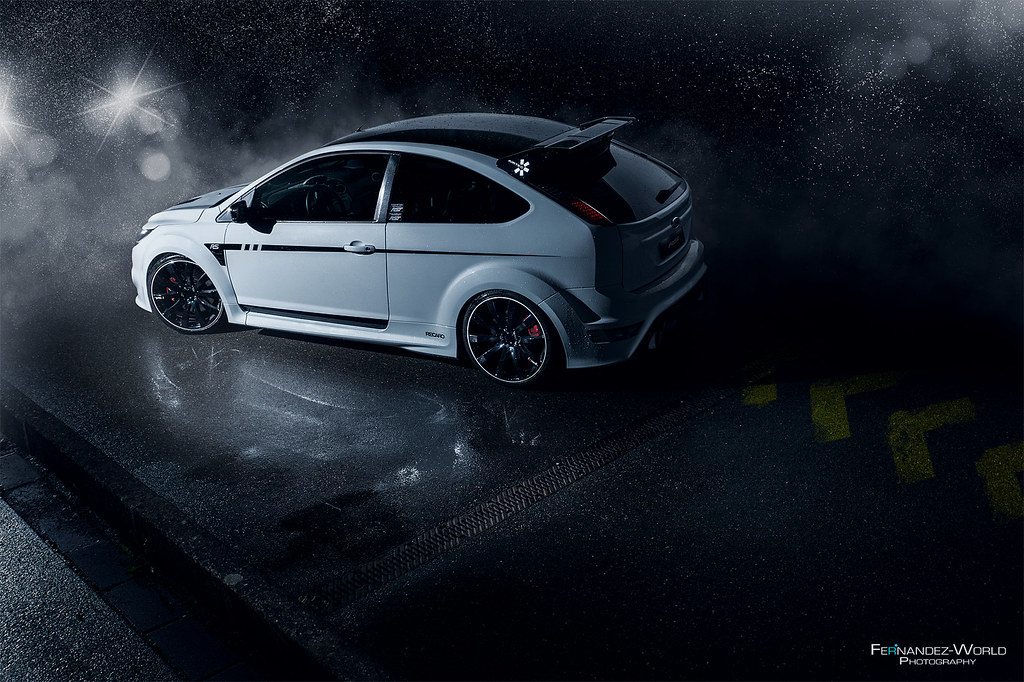 ford focus rs mk2 ford focus rs mkii 400hp picture. Black Bedroom Furniture Sets. Home Design Ideas