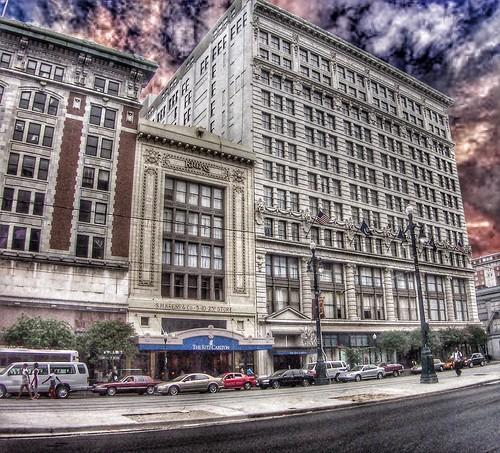 New Orleans Ritz Hotel