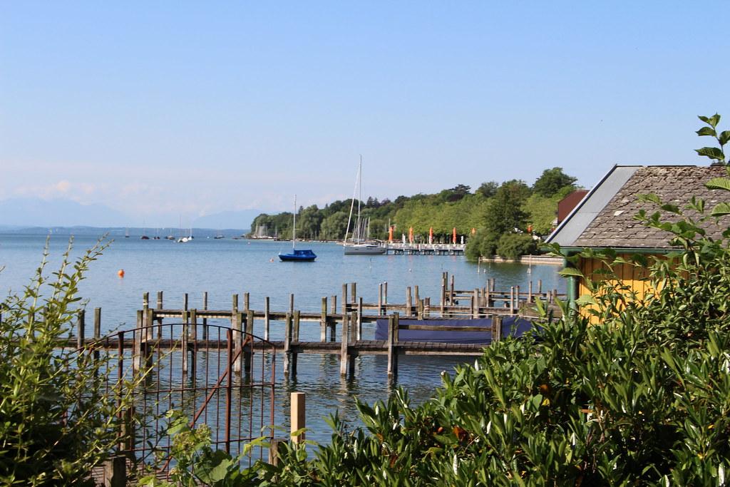 Img 3295 Rundfahrt Uber Den Starnberger See Besichtigung Flickr