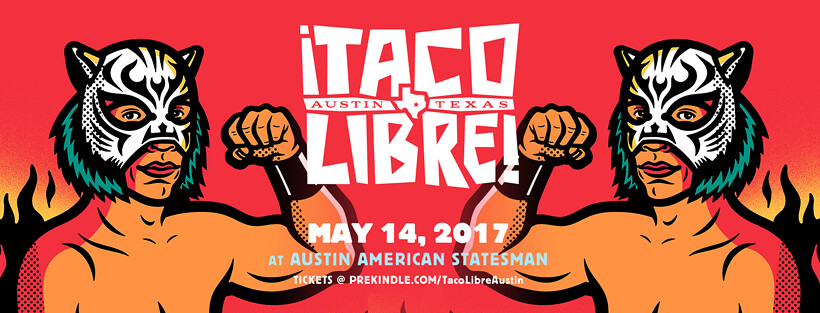Taco Libre Banner