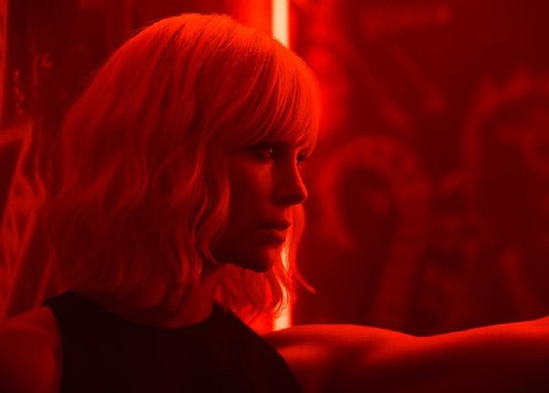 ATOMIC BLONDE Still 2