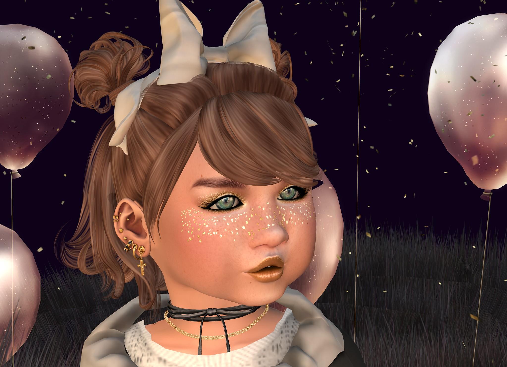 Lamb Outfit Headshot