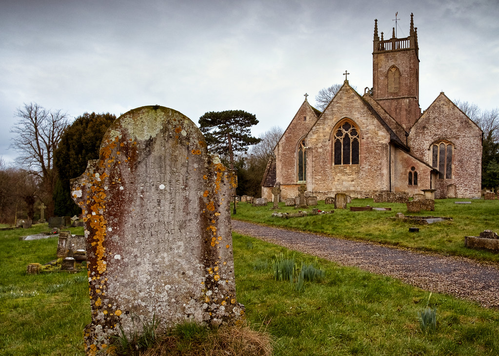 Saint Michael and All Angels Church | A Grade II listed buil