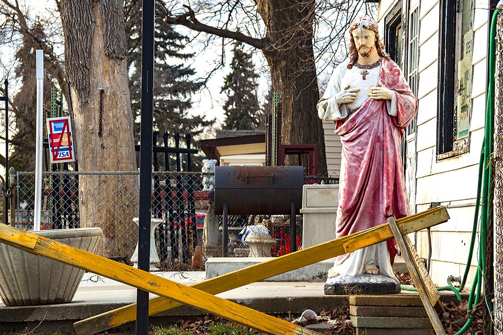 PROTECT RELIGIOUS FREEDOM house--Livonia 3