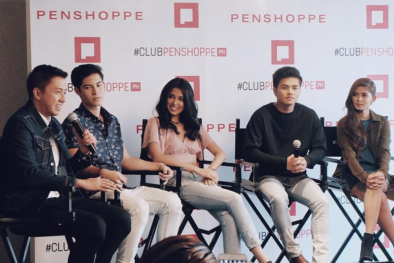 Club Penshoppe #ClubPenshoppePH