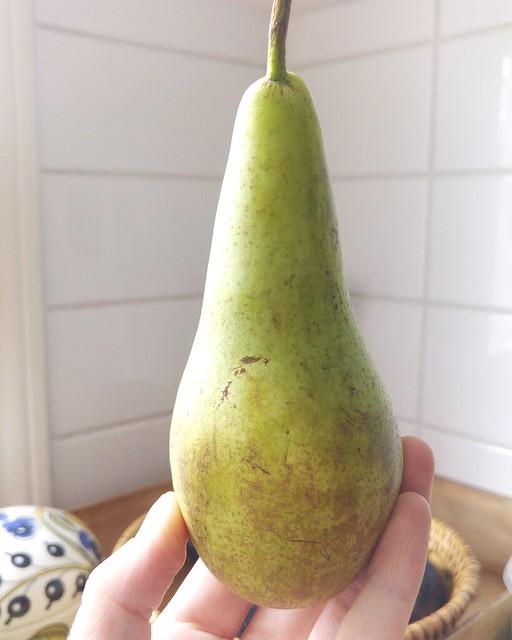 päärynä_välipala