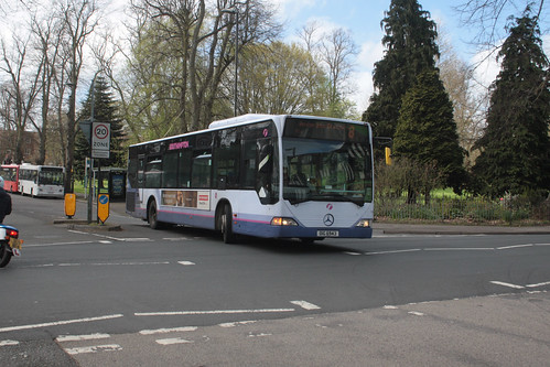 First Hampshire & Dorset 64013 OIG6943