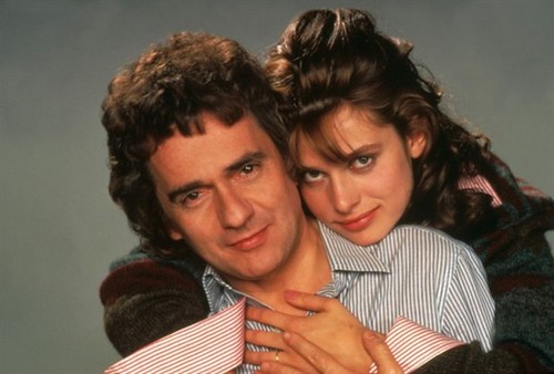 Unfaithfully Yours - 1984 - Promo Photo 1