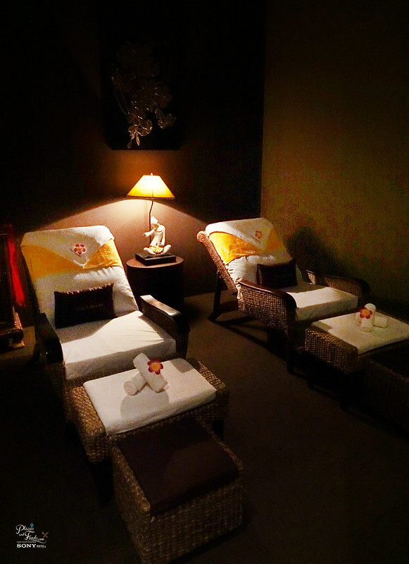 thai odyssey sunway velocity foot massage