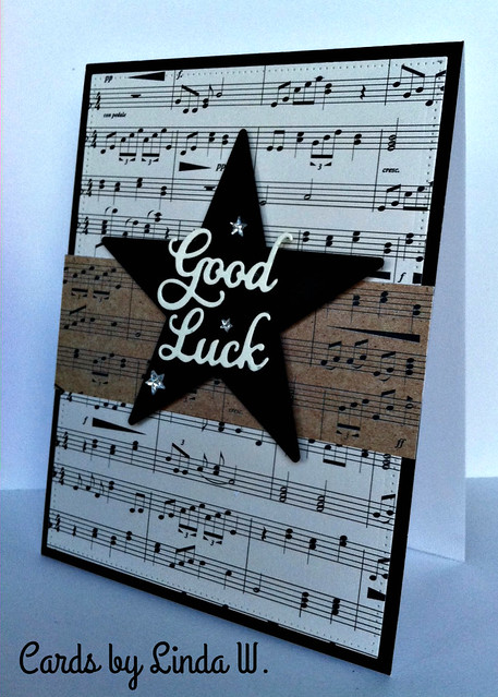 Star Good Luck