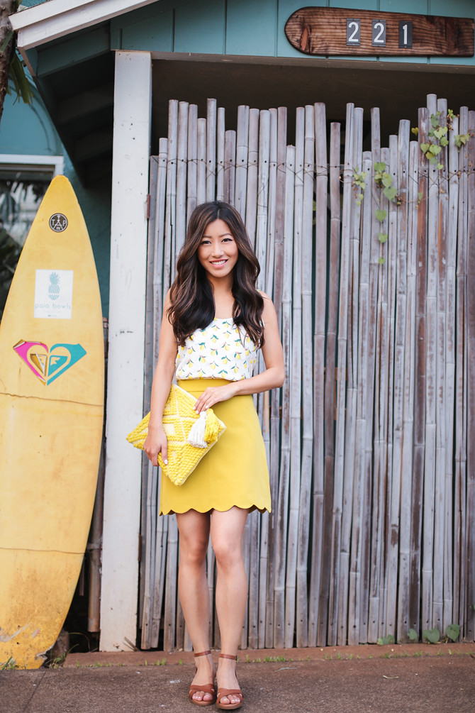 paia town in maui hawaii vacation outfits