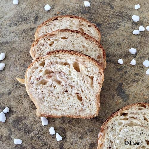 Suikerbrood, 100% desem