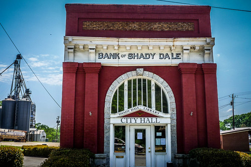 Shady Dale Bank-001