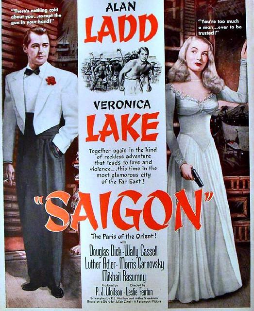 Saigon - Poster 5