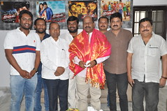 Producer Malakapuram Sivakumar Birthday Stills