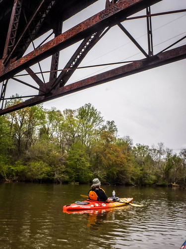 Saluda River at Pelzer-100