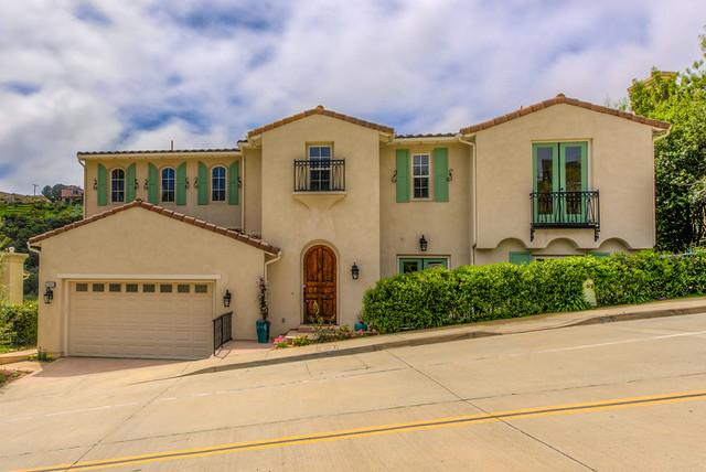 2665 Ridgegate Row, La Jolla, CA 92037