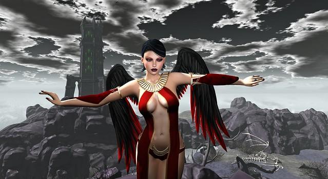 Fantasy Faire Quest