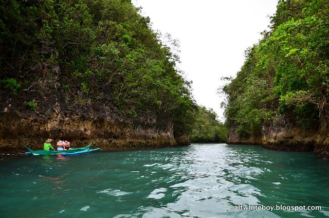 halfwhiteboy - bojo river cruise aloguinsan 01