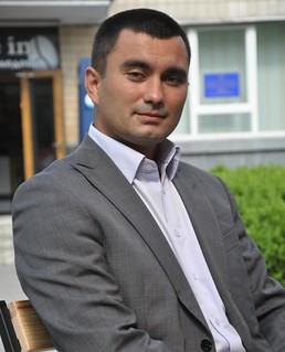 Ярослав Калька, голова Гощанської РДА