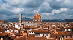 Cattedrale di S. Maria del Fiore - Firenze