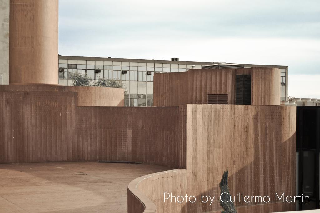 Escuela de arquitectura de barcelona jose antonio coderch - Escuela de arquitectura de barcelona ...