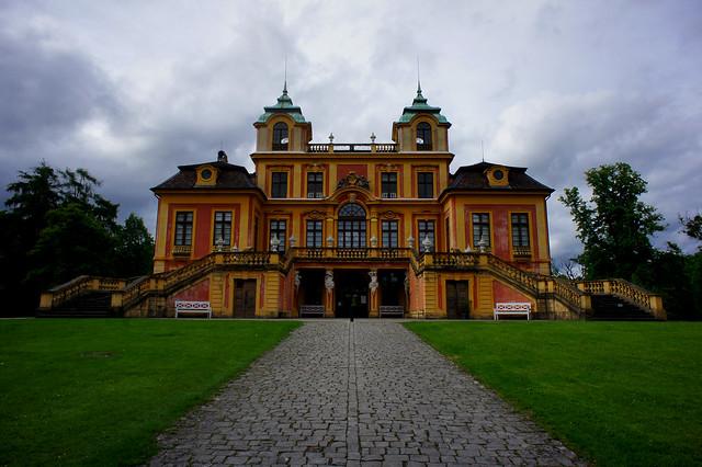 ludwigsburg favorite palace flickr photo sharing. Black Bedroom Furniture Sets. Home Design Ideas