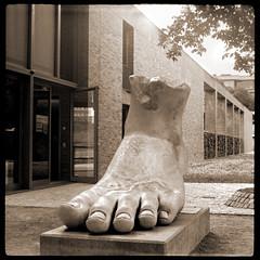 #14 Constantine's Foot - Trier