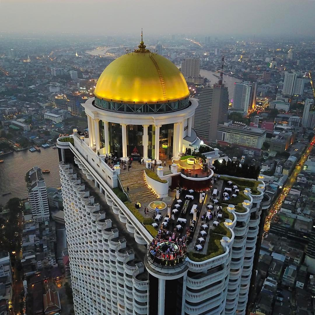 Bangkok: The City Of Angels