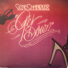 GENE CHANDLER:GET DOWN(JACKET A)