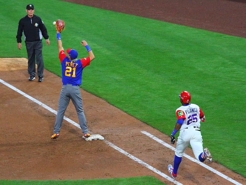 IMG_8474 World Baseball Classic 2017, Round 2