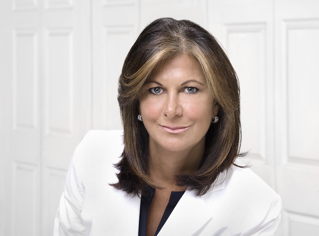 Head shot of Paula Polito