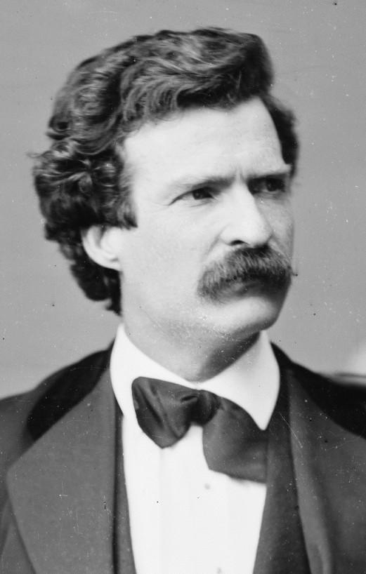 Mark Twain: Chế độ Nô lệ, Tôn giáo đã bị Lợi dụng để Lấp liếm đi những Bất công & Bài học của Mẹ về Lòng vị tha
