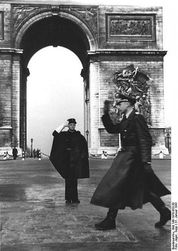 Parigi 1941