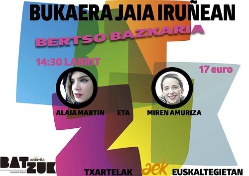 BertsoBazkaria