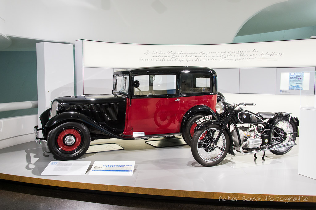 BMW 303 | 1933 - 1934 The BMW 303 is the godfather of the ...
