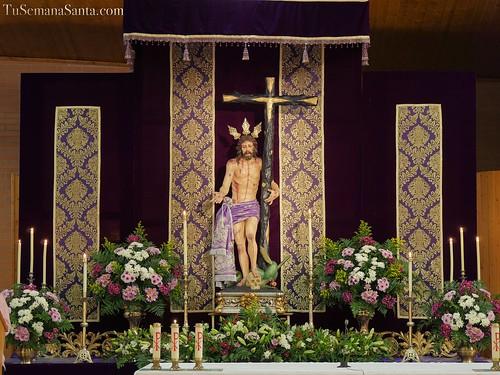 Quinario al Cristo de la Victoria