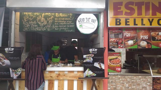 muceno food park