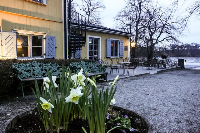Hotel Stallmästaregården de Estocolmo, Suecia