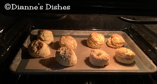 Buttermilk Biscuits: Baking | by Dianne's Dishes