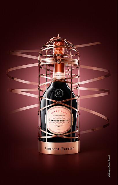 Cuvée Rosé Laurent-Perrier