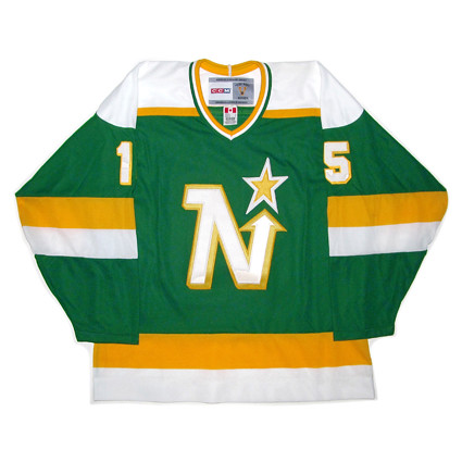 Minnesota North Stars 1980-81 F