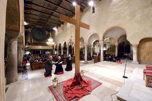 Via Crucis - Settimana Santa 2017