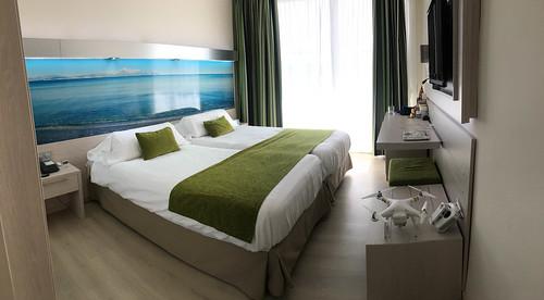 Hotel Ferrer Concord Hotel Spa
