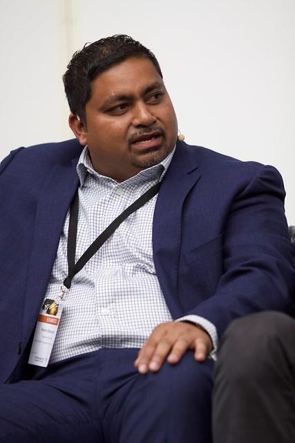 Kevin Rampersad, DETC